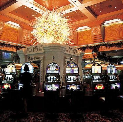 Las vegas casino bonus codes